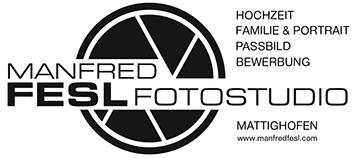 Partner Fotostudio Manfred Fesl